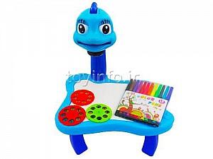 پروژکتور اسباب بازی ,پروژکتور نقاشی فروزن, اسباببازی آموزشی