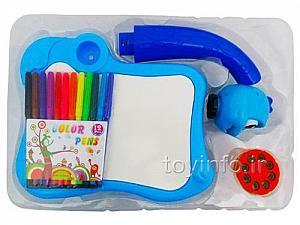 اسباببازی آموزشی,پروژکتور نقاشی فروزن , بهترین اسباب بازی , اسباب بازی دخترانه