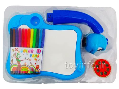 اسباب بازی , پروژکتور نقاشی فروزن ,اسباب بازی آموزشی ,پروژکتور اسباب بازی
