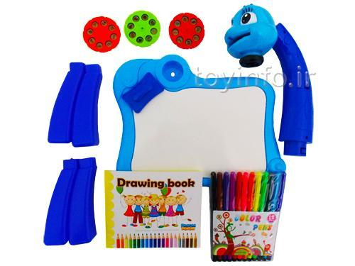 اسباب بازی دخترانه , اسباب بازی آموزشی ,اسباب بازی پروژکتور