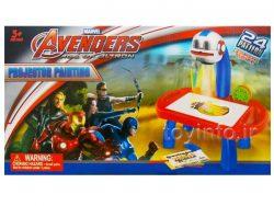 پروژکتور نقاشی اسباب بازی , فروشگاه اسباب بازی