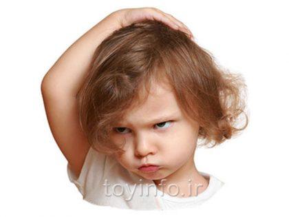 10 اسباب بازی برای کنترل خشم کودک