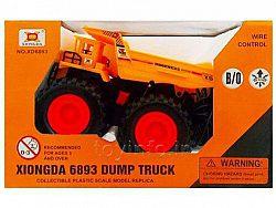 اسباب بازی کامیون معدن