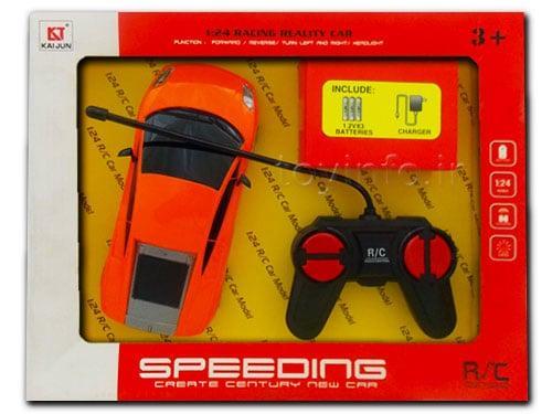 اسباب بازی ماشین کنترلی لامبورگینی , اسباب بازی پسرانه