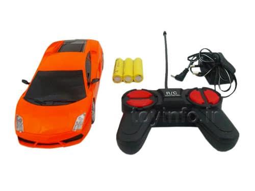 قطعات اسباب بازی ماشین کنترلی