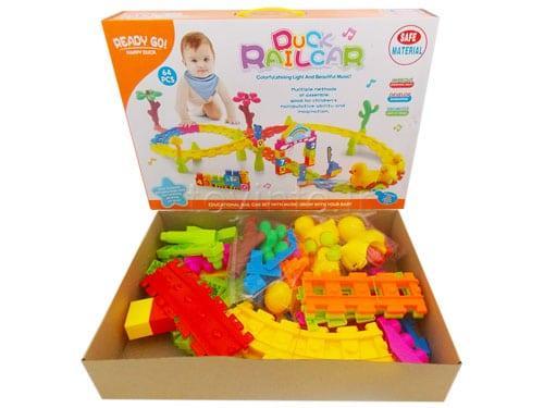 اسباب بازی قطار