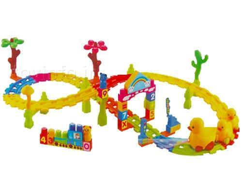 اسباب بازی قطار اردکی