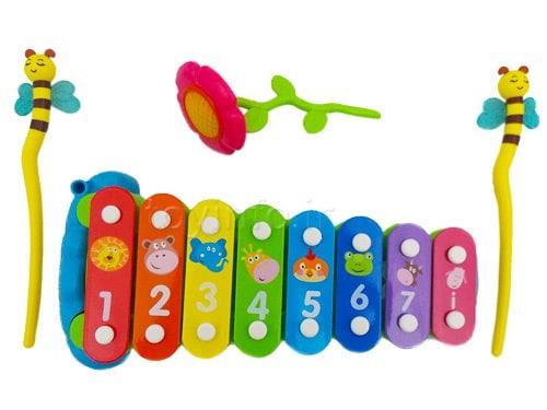 بلز اسباب بازی زنبوری برای کودک خردسال