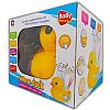 اسباب بازی اردک شب تاب موزیکال برای کودک