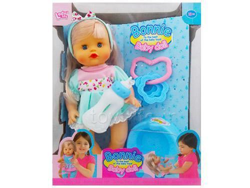 عروسک اسباب بازی دختر کوچولو