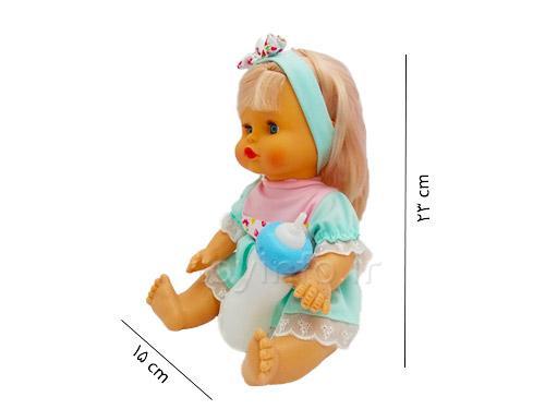 اسباب بازی عروسکی
