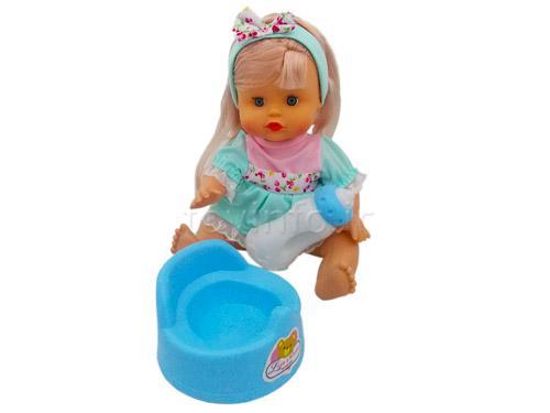 عروسک دختر کوچولوی ناز