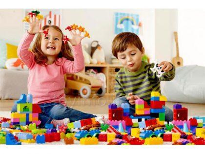 تاثیر جنسیت کودک بر خرید اسباب بازی