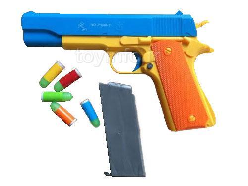 انواع اسلحه اسباب بازی پسرانه