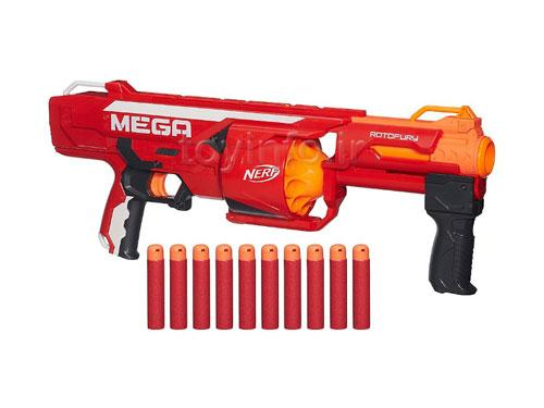 اسلحه اسباب بازی مارک نرف