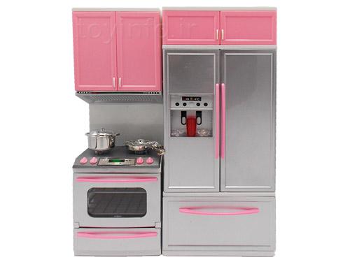 تصویر اصلی آشپزخانه کوچک من