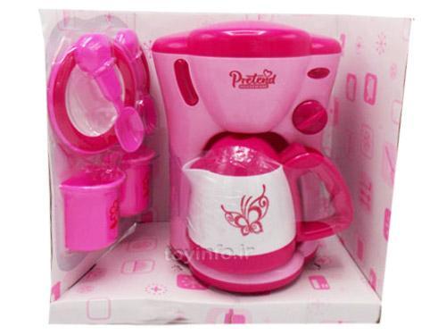 اسباب بازی دخترانه ست چای ساز