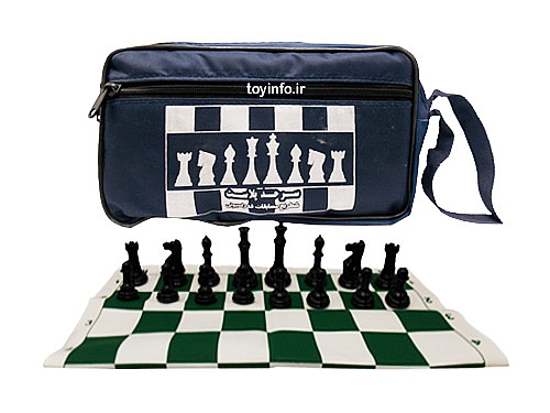 بازی شطرنج کیفی