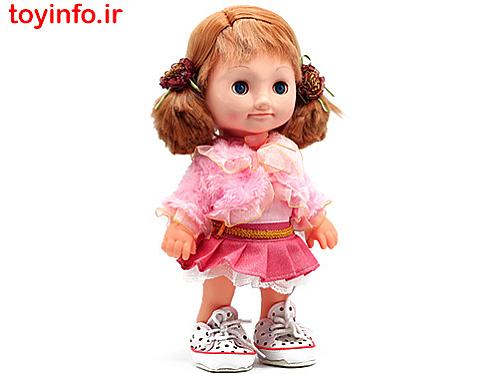 اسباب بازی های جدید دخترانه, عروسک عسل