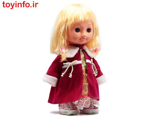 عروسک عسل سخنگو , عسل 001