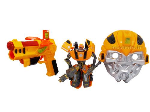 اسلحه و نقاب فضایی,اسباب بازی , تفنگ اسباب بازی