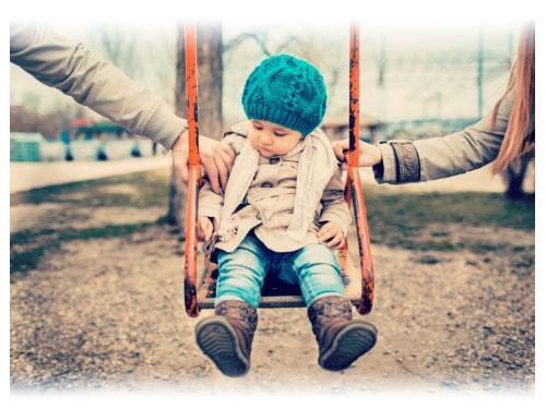 تربیت کودک توسط والدین پاسخگو