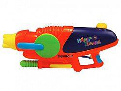 اسباب بازی تفنگ آب پاش سفینه, اسلحه اسباب بازی , اسباب بازی پسرانه