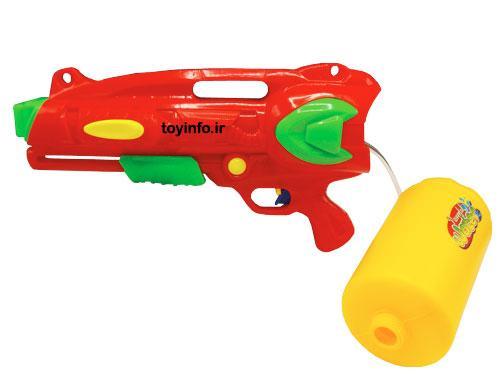 اسلحه اسباب بازی پسرانه