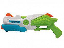 تفنگ آب پاش مدرن , اسباب بازی پسرانه