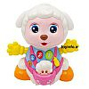 بره موزیکال , عروسک موزیکال اسباب بازی مناسب برای کودک خردسال