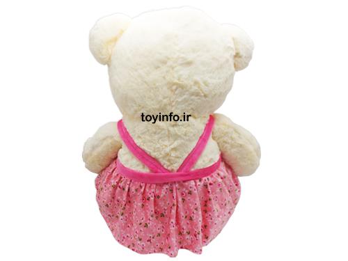 پولیشی خرس سفید , عروسک دخترانه