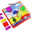 رنگو , بازی فکری رنگو ,اسباببازی رنگو