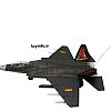 جت جنگنده , اسباب بازی پسرانه هواپیمای جنگی