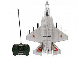 جت جنگنده کنترلی