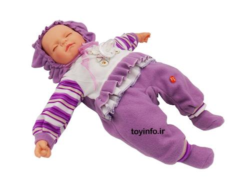 نی نی ناز ,عروسک نوزاد