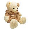 خرس شکلاتی عروسک پولیشی