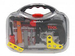 کیف بسته بندی جعبه ابزار کار
