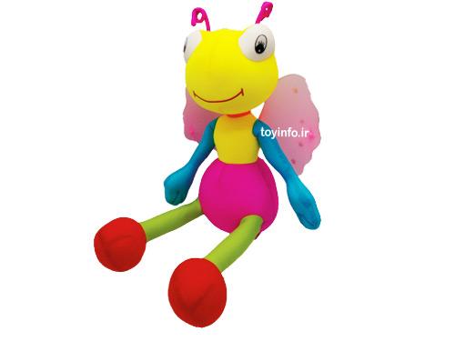 عروسک استرج