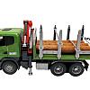 ماشین برودر با امکان جابجایی چوب ها