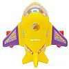 هواپیمای جیمبو با امکان حرکت