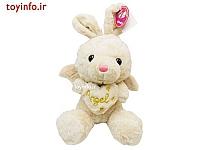 خرگوش پولیشی زیبا