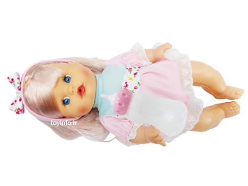 عروسک یاسمن