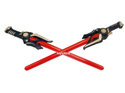 شمشیر باتری خور