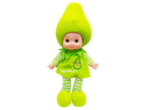 عروسک میوه ای