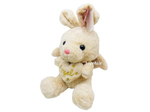 خرگوش پولیشی کرم