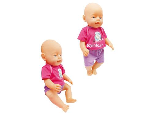 حالت ایستاده و نشسته نوزاد