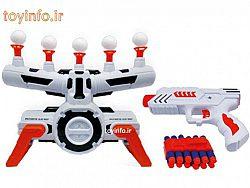 اسلحه جنگ ستارگان