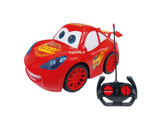 ماشین اسباب بازی