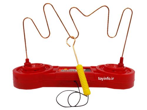 اعصاب سنج فلزی - پلاستیکی