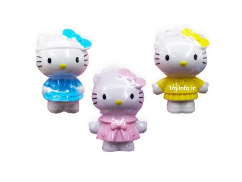 عروسک های کیتی